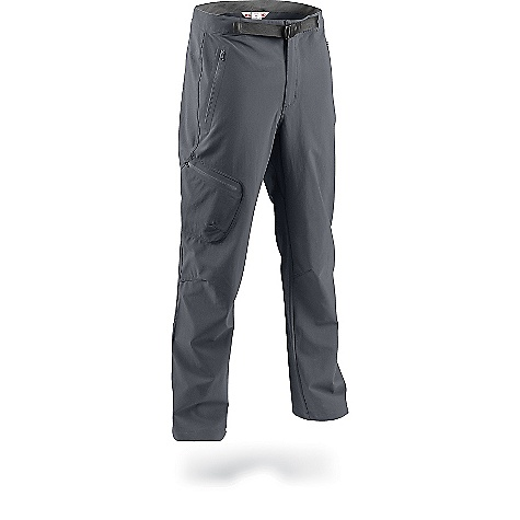 Free Shipping. Westcomb Men's Recon Cargo Pant DECENT FEATURES of the Westcomb Men's Recon Cargo Pant Adjustable waist system - Nylon belt ensures a snug comfortable fit with the low profile, easy-to-adjust nylon buckle 2 Hand pockets - Soft lined pockets with room to spare for essentials 1 Cargo pocket - Ample room keeps all your mission critical gear stowed, accessible at a moments notice Cuff cinch cords - elasticized draw cords at lower hem resize for a trimmer fit at the ankles Velour lined waist - Provides all day comfort around the waist - $199.95