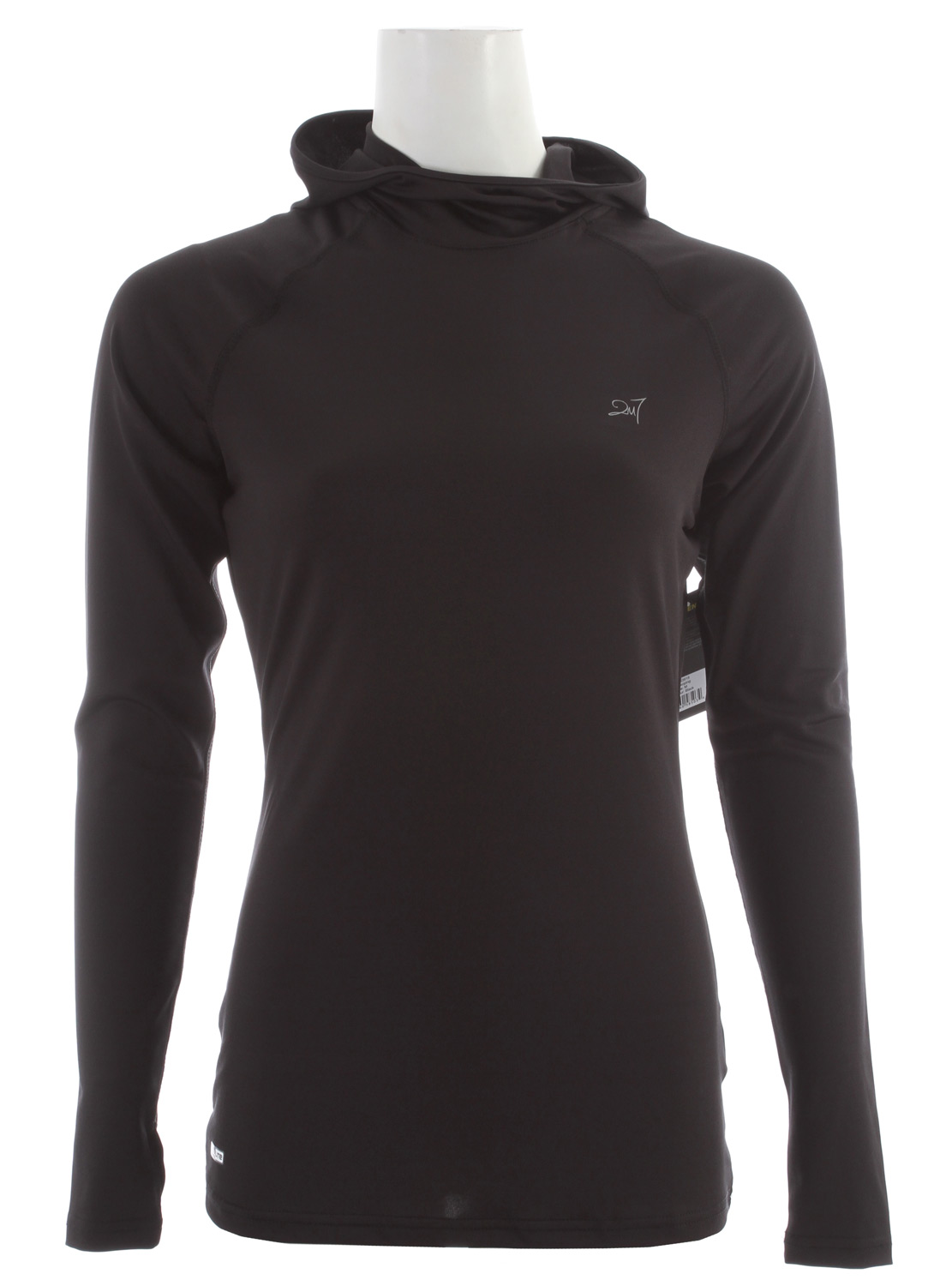 Fitness Short sleeve performance top for womenKey Features of the 2117 Of Sweden Linkoping Cycling Top: Tight fit Quick drying - $31.95