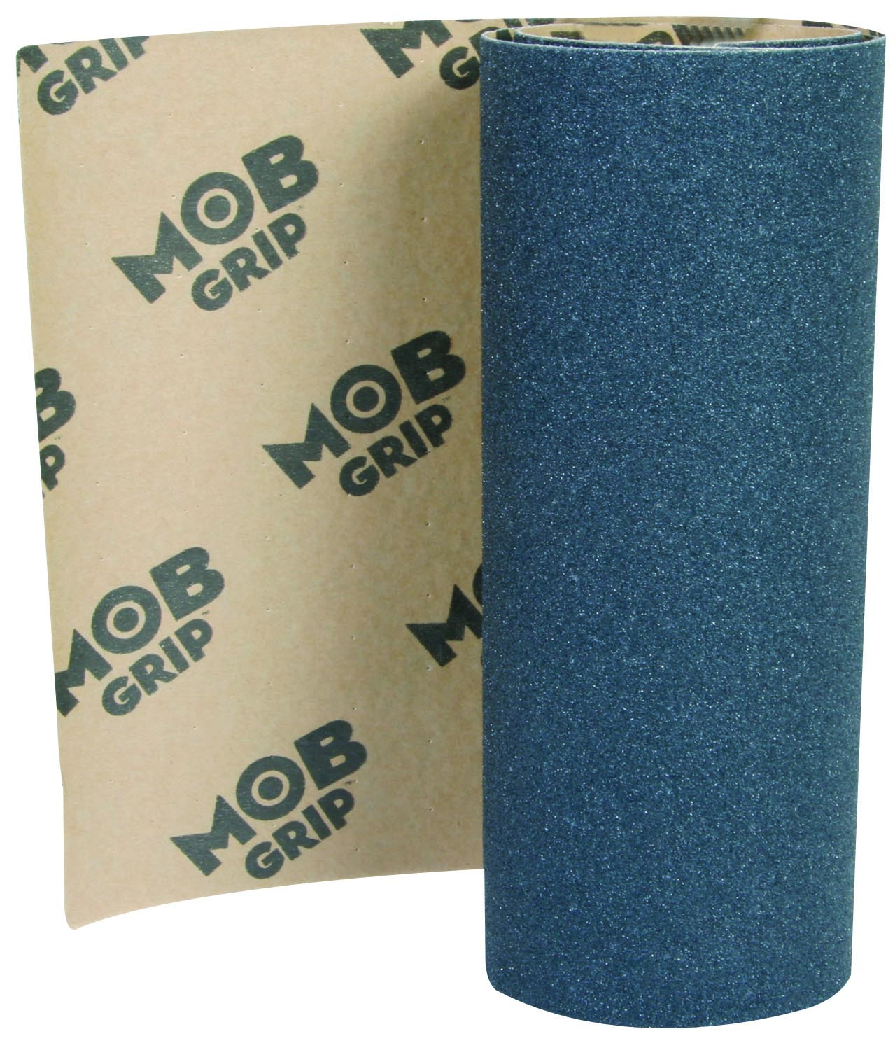 Skateboard Mob Perforated Skateboard Grip Tape is one of the grippiest grip tapes available.Key Features: High strength, tear resistant, waterproof backing Perforated to eliminate air bubbles Super sticky adhesive that wont peal Enough for one deck/L> - $5.95