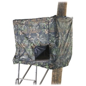 Hunting Guide Gear Universal Tree Stand Blind  $24.99