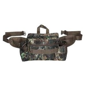 Hunting Allen Company Nomad 3 Pocket Fanny Pack with Water Bottle Holster   $16.95