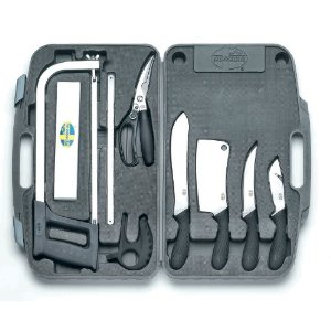 Hunting Meyerco Mossberg Game Cleaning Set $44.97
