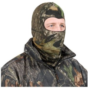 Hunting Mossy Oak Full Spandex Face Mask  $5.57