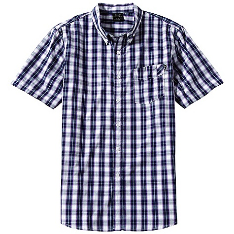Oakley Men's Zipload Woven Top DECENT FEATURES of the Oakley Men's Zipload Woven Top 100% Cotton Regular Fit - $45.00