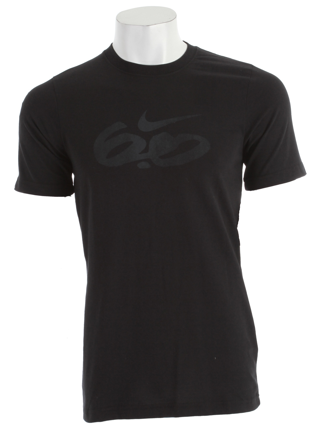 Skateboard Key Features of The Nike Dri-Fit Icon Premium T-Shirt: Premium T-Shirt Crew Neck Short Sleeve - $14.95
