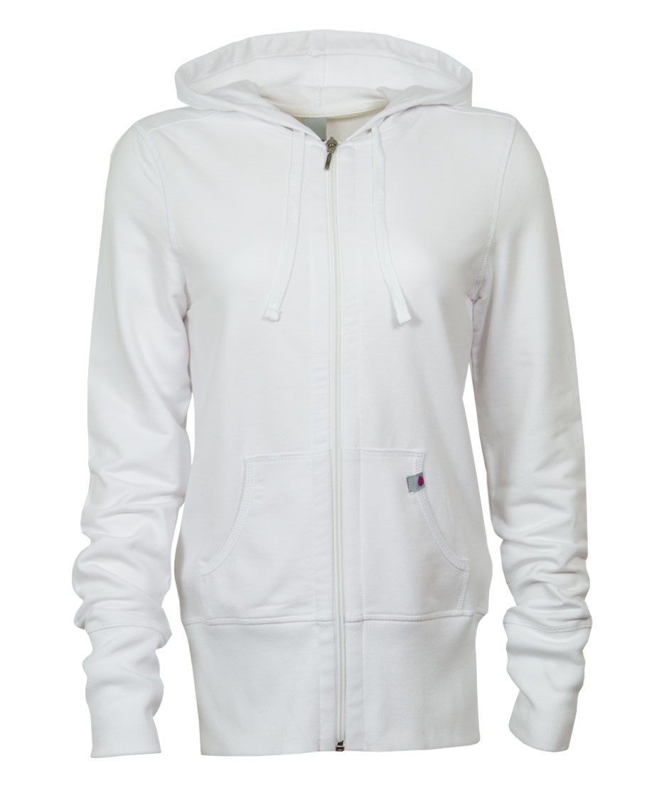 Our stretch french terry hoody with a subtle Stio hit._ - $32.50