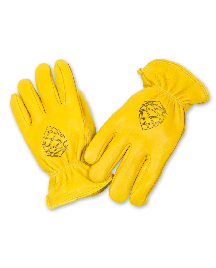 Ski Equal parts work glove, ski glove and Stio fashion statement. - $44.00