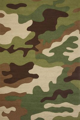 Camp and Hike Sawgrass Mills Disguised Pesto Outdoor Rugs by Hatteras Outdoors are a beautiful addition to make any outdoor space more cozy and refined. Hand-hooked and cottony soft, theyre also incredibly durable with solution-dyed synthetic DuraCord yarns that can take the rigors of outdoor wear and tear. Mold-, mildew-, deterioration-, stain- and fade-resistant. Virtually nonabsorbent, theyre quick-drying and colorfast, so they can handle high-traffic areas. Imported.Sizes: Medium (8 x 5), Large (10 x 8). - $229.99