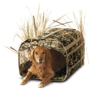 Hunting Classic Accessories Max4 Heritage Retriever Blind and Decoy Bag   $65