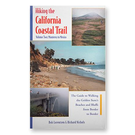 Camp and Hike Explore the coast from remote beaches to quaint villages, coastal wetlands to rugged mountains, wilderness areas to gorgeous urban waterfronts - $8.93