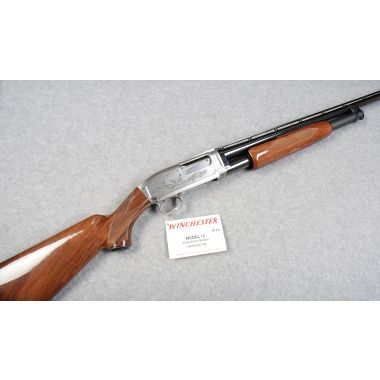 "Hunting Winchester 12 ""Ducks Unimited"" 20 Gauge $1,550"