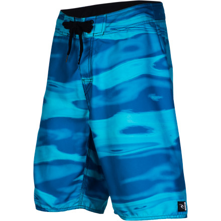 Surf Put the biggest wave of the day right in your crosshairs in the Rip Curl Sniper Men's Board Short. The quick-drying polyester fabric is stretchy for freedom of movement to help you stay agile so you don't get ambushed by white water when you're down in the trenches. - $29.67