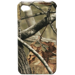 Hunting Realtree Camo Case for iphone 4g/4gs $14.99