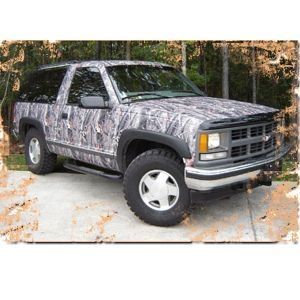 Hunting Realtree Standard Truck Camo Kit - available in six patterns    $737.60