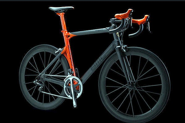 Fitness Lamborghini road bike