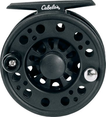 Fishing Great for tightlining style of ice fishing, which has you watching your line instead of relying on tip-ups and bobbers, this reel feeds the line off in a straight line, resulting in zero twist. This provides a more natural presentation, allowing you to better observe and feel a bite. The lightweight graphite frame and spool with a large arbor are designed to reduce line coils. A wide drag range and Teflon drag washers give you more control. Can be converted from left-hand to right-hand retrieve. Size: ZT ICE REEL. Color: Natural. Type: Ice Reels. - $19.99