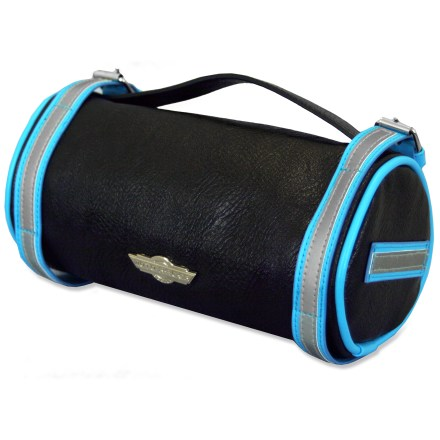 Fitness Bring your goods along for the ride with this CycleAware Moto Duffel handlebar bag, which offers great value and convenient mounting for transporting your everyday essentials. - $7.93