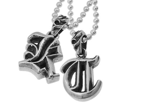 Buy chrome hearts pendant alphabet online fashion shopping thrill on buy chrome hearts pendant alphabet online fashion shopping aloadofball Gallery