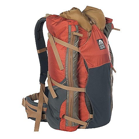 Free Shipping. Granite Gear Nimbus Core Pack DECENT FEATURES of the Granite Gear Nimbus Core Pack 50 lbs Load Rating Adjustable Torso Length Dual Density Hip Belt and Shoulder Straps 4 Sizes of Shoulder Straps (S,M,L,xl) 4 Sizes in Men's Hip Belt Available (S,M,L,xl) 4 Sizes in Women's Hip Belt Available (S,M,L,xl) Side compression Tool loops Stretch side pockets Unique panel loading system allows loading of cumbersome objects Internal compression Large lateral pockets Internal Topoflex frame-sheet Cordura fabrics The SPECS Torso Length: 18-22in. / 46-56 cm Weight: 3 lbs / 1.7 g - $299.95