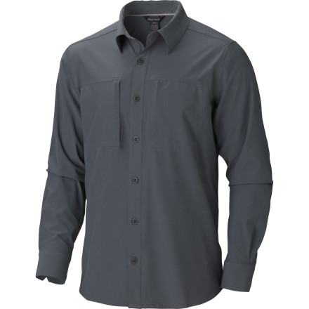 Marmot Estes Shirt - Long-Sleeve - Men's - $74.95