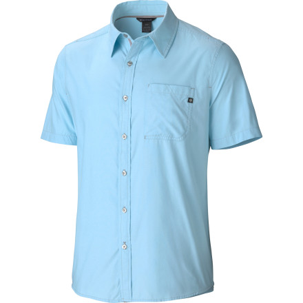 Marmot Arches Shirt - Short-Sleeve - Men's - $58.95