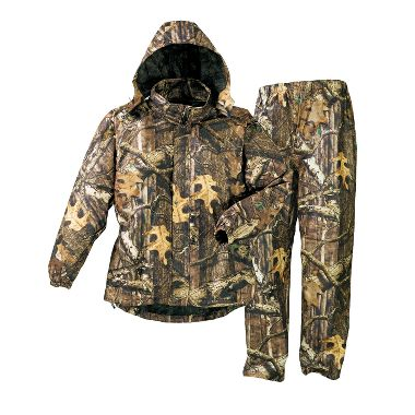 Hunting NEW! Frogg Toggs® All-Purpose HD Rain Suit   $69.99