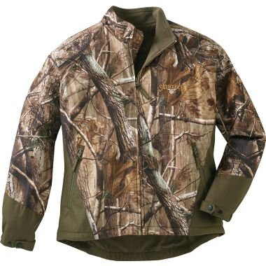 Hunting Scent-Lok® Full Season™ Bowhunter Jacket $99.99