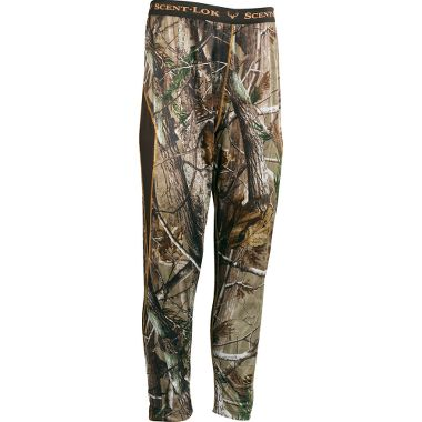 Hunting NEW! Scent-Lok® BaseSlayers™ Lightweight Pants   $59.99