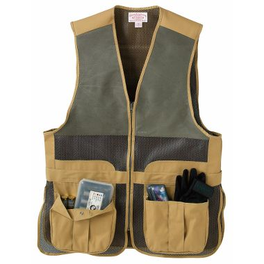 Hunting NEW! Filson® Mesh Clay Shooting Vest $195