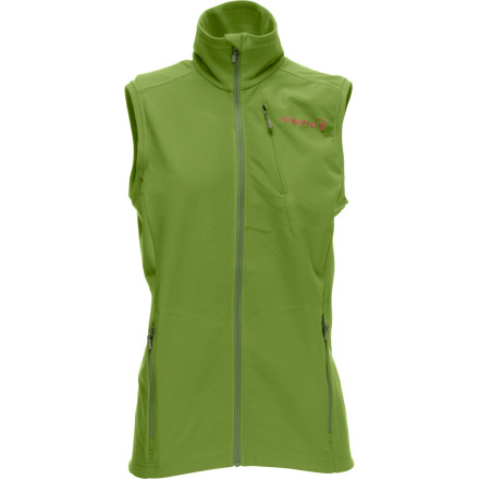 Add warmth and style to any outfit with the Norrna Women's Svalbard Warm1 Vest. The soft and stretchy fleece allows you to move freely, and the flattering fit is just as suited to a day on the slopes as it is to your favorite downtown shops. - $73.43