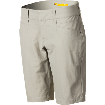 Lole made the Nile 2 Bermuda Short with sweat-wicking, stretchy fabric for hikes and travels, and an antibacterial treatment so you woneAt have to wash the Niles as often when youeAre away from home. With their casual style, you can sport these Bermudas on the sightseeing tour and out at lunch. - $74.95
