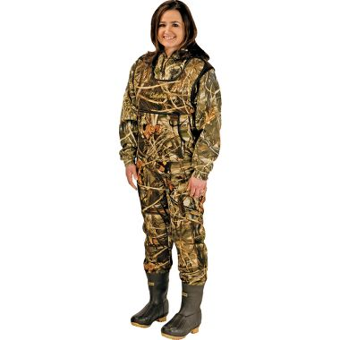 Hunting Cabela's Women's Ultimate Cazadora Hunting Waders   $219.99