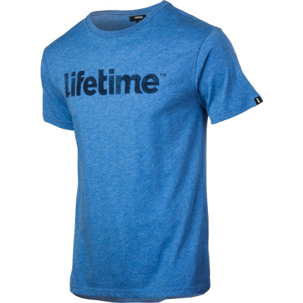 Sure, you're already photo-worthy, but if you cut nipple-holes in your Lifetime Photo Incentives Slim Fit T-Shirt, no photographer will be able to resist you. - $20.97