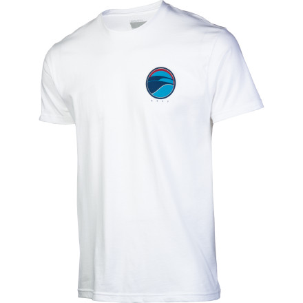 Surf Reef Veteran Slim T-Shirt - Short-Sleeve - Men's - $22.95
