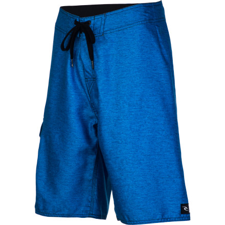 Surf Boost your reputation among the locals when you show up to the break in the Rip Curl Bolster Men's Board Short. The stretchy fabric won't hold you back when you're trying to prove your worth by shredding the biggest swell in the set. - $29.67