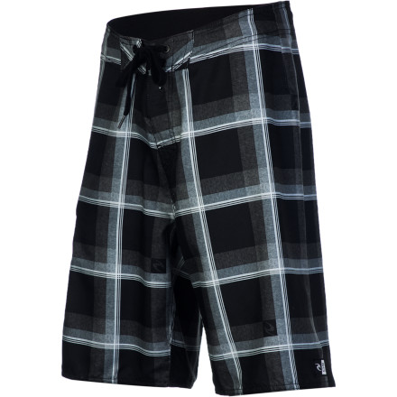 Surf Like a dog fetching a stick and bringing it back, you never seem to get tired of paddling back out for another wave. Stay comfortable during all day surf sessions in the Rip Curl Fetch Men's Board Short. The polyester fabric is soft and stretchy to keep you feeling good throughout the afternoon. - $29.67