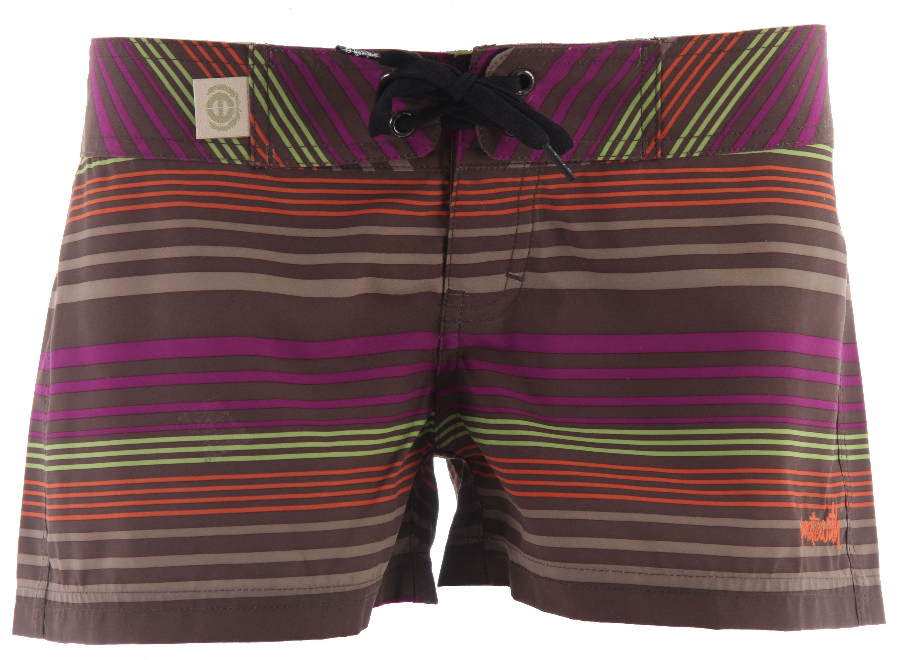 Surf Key Features of Planet Earth Kimmel Boardshorts:100% Recycled Polyester PET, 2.5'' Inseam - $24.95