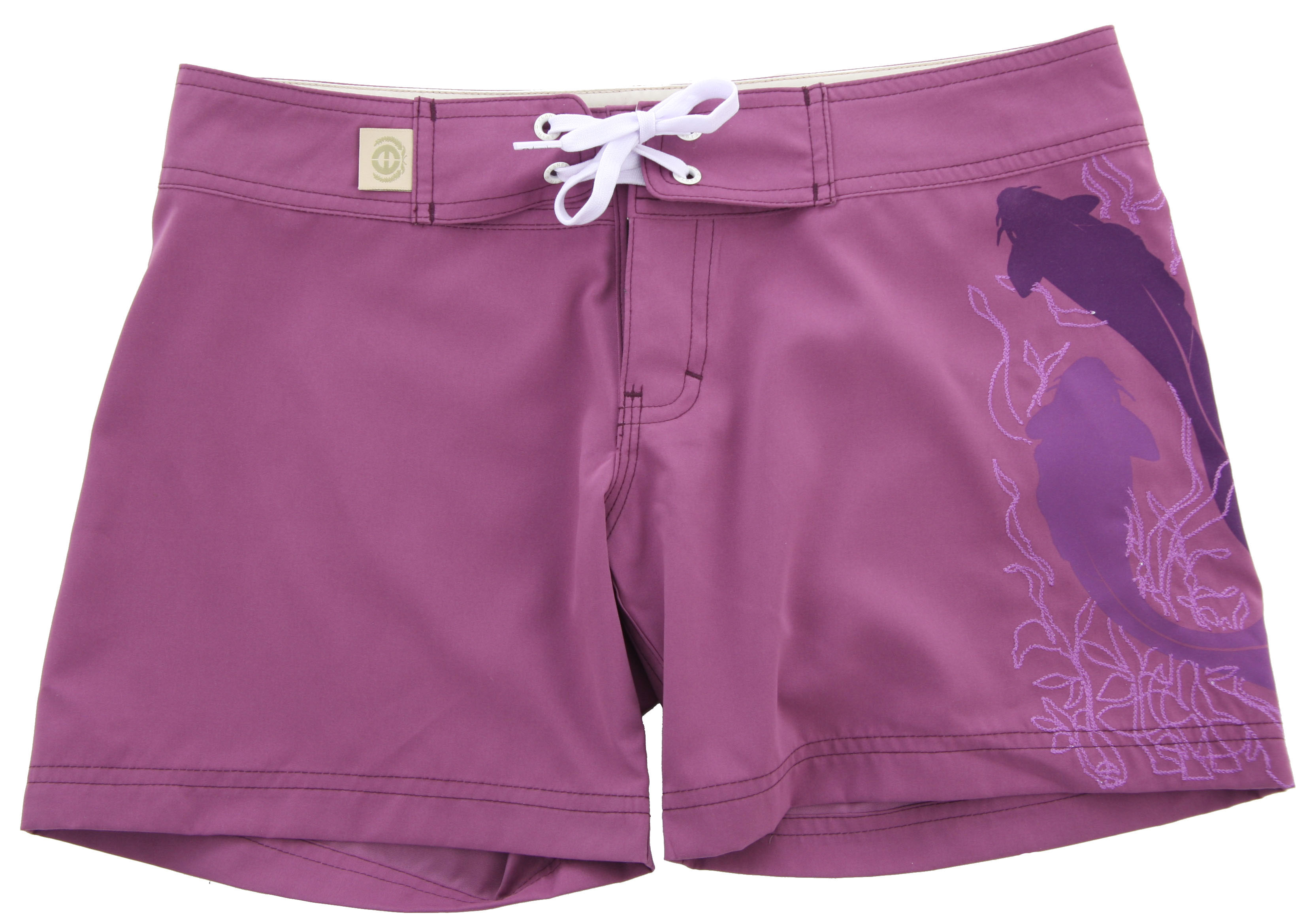 Surf Planet Earth Meyers Boardshorts Orchid - $19.95