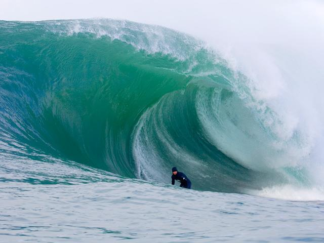 Surf R.I.P. Dustin Ray, your hard charging both on land and in the water will be missed by all. http://bit.ly/PexV28