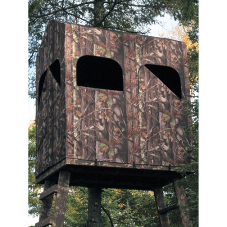 Hunting SmithWorks ComfortQuest 4' x 6' Blind $449.99