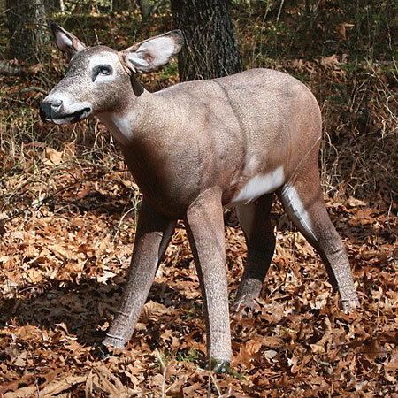 Hunting Tink's Miss November Inflatable Doe Decoy $49.99
