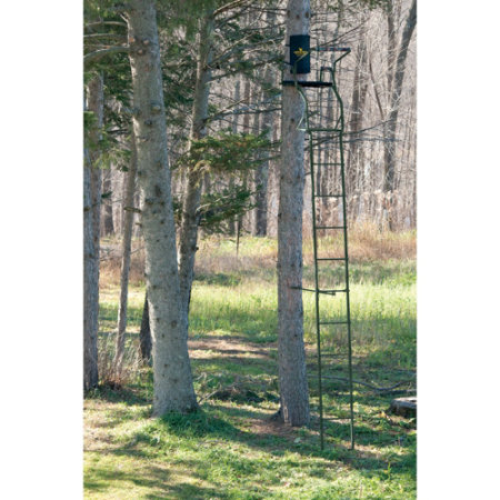 Hunting Rivers Edge 15' Onset XT Ladder Stand $99.99