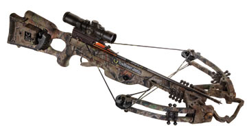 Hunting Tenpoint Carbon Fusion - $2,800