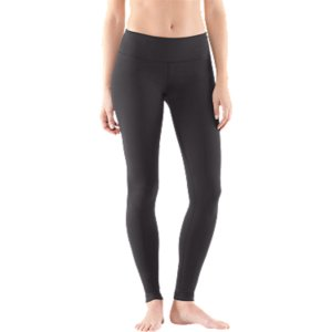 "Fitness Who said you can't improve on perfect? We took your favorite wear-everywhere leggings and made them even more amazing with a perfect fit waist that stays put no matter what. So whether you're running laps or running through your sun salutations, these leggings have got you covered. Literally. Super-soft, brushed UA Perfect fabric delivers incredible comfort in and out of the studioFitted for a sleeker, smoother silhouette and just the right amount of supportRelentless coverage for a solid fit no matter whatSuperior Moisture Transport System wicks away sweat to keep you cool, dry and comfortableWide, 2-piece waistband with a rise that sits just right on your hips Advanced seam placement shows off your curvesAnti-microbial ""strut gusset"" construction fits just right and never looks too tightHidden waist pocket to stash your keys, cards, or cash30"" inseam Polyester/ElastaneImported - $44.99"