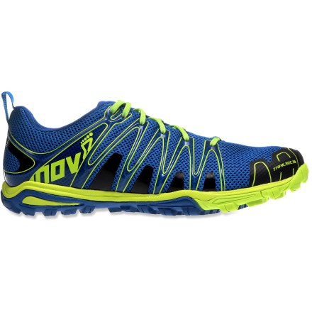 Fitness The fast and light Inov8 Trailroc 245 trail-running shoes are your ticket to minimalist running performance on the trail. - $64.83