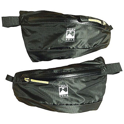 Terra Nova Zip Pocket The Terra Nova Zip Pocket The SPECS Weight: per pocket: 0.5 oz / 15 g This product can only be shipped within the United States. Please don't hate us. - $29.95