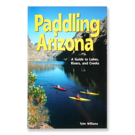Wake Fisherman, birdwatchers, canoeists, touring kayakers and whitewater boaters--this book is for you! - $19.95