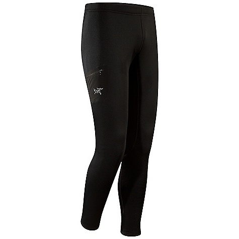 Features of the Arcteryx Men's RHO AR Bottom Moisture-wicking Breathable Insulated Great warmth-to-weight ratio Quick-drying Minimal odor retention THigh pocket with laminated zip Wide waistband Rho fabric has plush, rich feel Flat locked seams improve next-to-skin comfort Wide elastic for additional comfort Activity: Travel Next-to-skin Fit aids thermal efficiency and rapid moisture transfer Provides High Performance and weather protection and Highlights a range of Features to give All Around versatility in multiple activities Thermally efficient moisture wicking base layer - $125.00