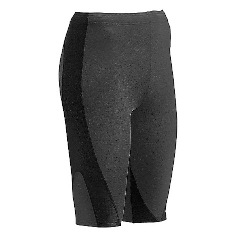 Free Shipping. CW-X Women's Expert Shorts FEATURES of the Women's Expert Shorts by CW-X 80% Nylon/20% LYCRA 2-way stretch Targeted Support Web 80% COOLMAX/20% LYCRA 4-way stretch body fabric UPF 40+ for UVA/UVB protection Flat seam construction Reflective logo Women's specific design and pattern Versatile performance for both outer wear and as a base layer Key pocket and double-reinforced waistband with flat draw-chord This product can only be shipped within the United States. Please don't hate us. - $59.95