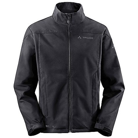 Free Shipping. Vaude Cyclone Jacket DECENT FEATURES of the Vaude Cyclone Jacket 2 front pockets Adjustable hem Adjustable cuffs The SPECS Weight: 0.558 kg Face: 100% Polyester Membrane: 100% Polyurethane Backing: 100% Polyester Pocket Lining: 100% Polyester - $134.95